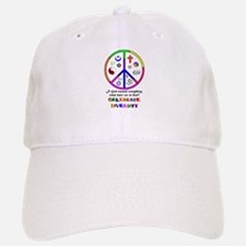 Embrace Creation Baseball Baseball Cap