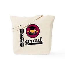Chemo Grad Myeloma Tote Bag