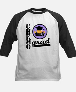 Chemo Grad Cancer Tee