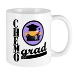 Chemo Grad Cancer Mug