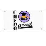 Chemo Grad Cancer Banner