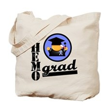 ChemoGradEsophageal Tote Bag