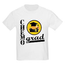 ChemoGradChildhoodCancer T-Shirt