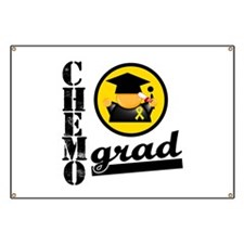 ChemoGradChildhoodCancer Banner
