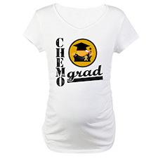 ChemoGradAppendixCancer Shirt
