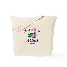 MIMI 1 Tote Bag