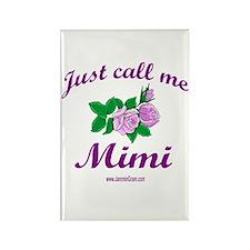MIMI 1 Rectangle Magnet