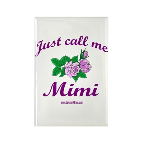 MIMI 1 Rectangle Magnet