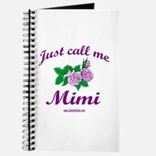 MIMI 1 Journal
