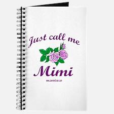 MIMI 1 Journal