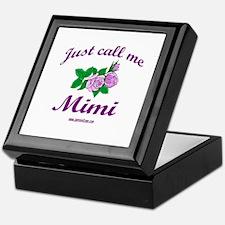 MIMI 1 Keepsake Box