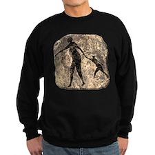 Mother & Child-stone Sweatshirt