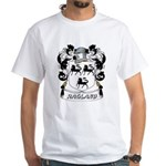 Ragland Coat of Arms White T-Shirt