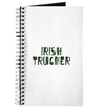 Irish Trucker Journal