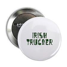 "Irish Trucker 2.25"" Button"
