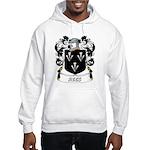 Rees Coat of Arms Hooded Sweatshirt