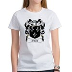 Rees Coat of Arms Women's T-Shirt