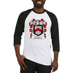 Revell Coat of Arms Baseball Jersey