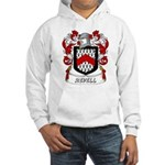 Revell Coat of Arms Hooded Sweatshirt