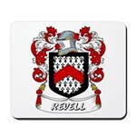 Revell Coat of Arms Mousepad