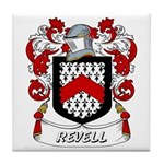 Revell Coat of Arms Tile Coaster