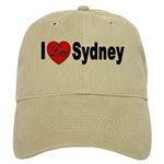 I Love Sydney Cap