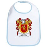Rhese Coat of Arms Bib