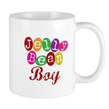 Jelly Bean Boy Mug
