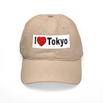 I Love Tokyo Cap