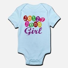 Jelly Bean Girl Onesie