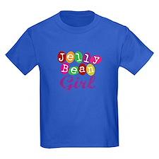 Jelly Bean Girl T