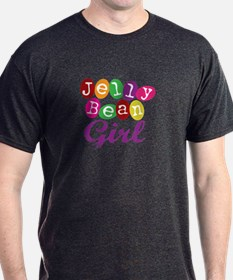 Jelly Bean Girl T-Shirt