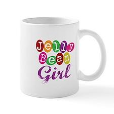 Jelly Bean Girl Mug