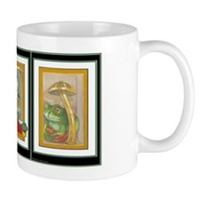 Maestro Frogenstein Coffee Mug