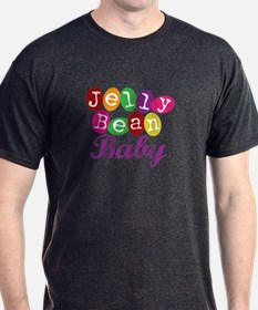 Jelly Bean Baby T-Shirt