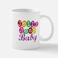 Jelly Bean Baby Mug