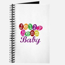 Jelly Bean Baby Journal