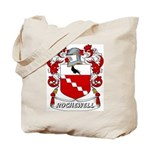 Rochewell Coat of Arms Tote Bag