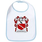 Rochewell Coat of Arms Bib