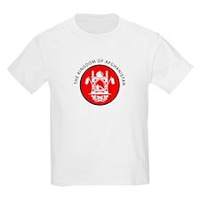 Kingdom of Afghanistan T-Shirt
