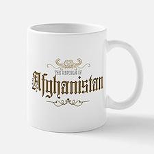 Cute Kandahar Mug