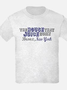 House that Juice Built T-Shirt