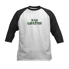 Irish Surveyor Tee