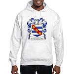 Stradling Coat of Arms Hooded Sweatshirt