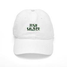 Irish Soldier Baseball Cap