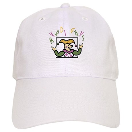 Mardi Gras Party Jester Cap