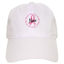 I Wear Pink for My Nana 38 Baseball Cap
