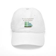 Bookshelf Garden - Baseball Cap