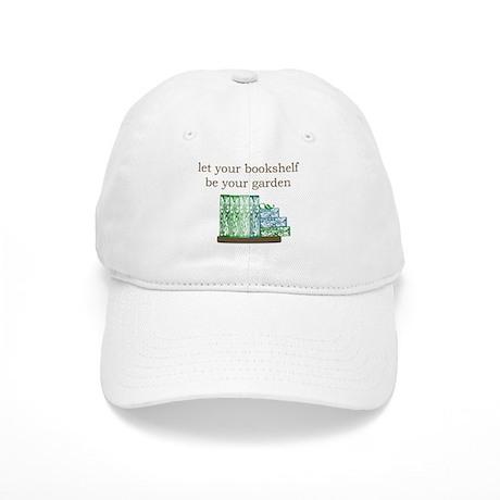 Bookshelf Garden - Cap