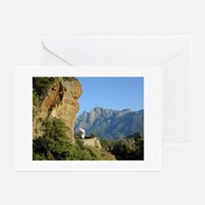 Climb the highest mo Greeting Cards (Pk of 10)